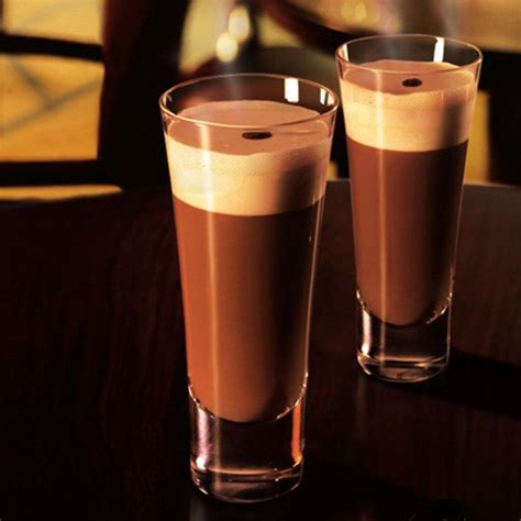 Generally, however, one can be substituted for another in cocktail and dessert recipes. Grand Coffee Cocktail Recipe
