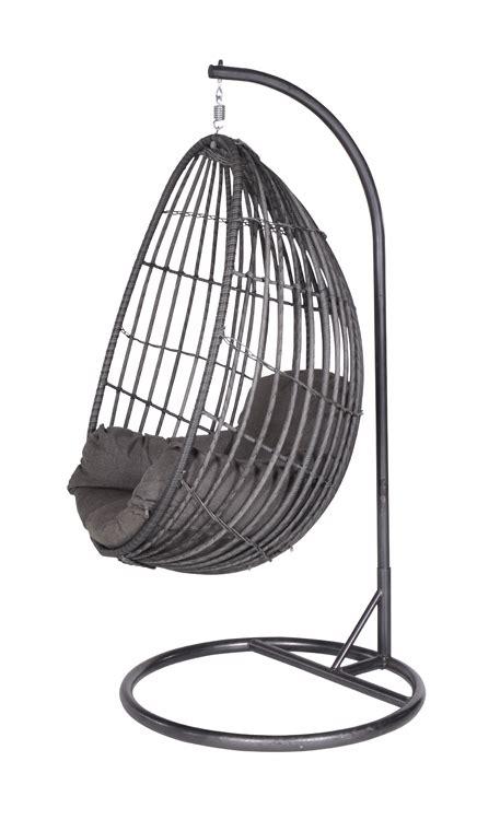 hangstoel tuin tuin hangstoel royal grey earl grey kopen