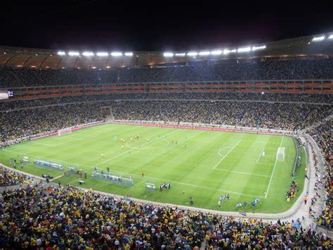 soccer city johannesburg south africa tourist information