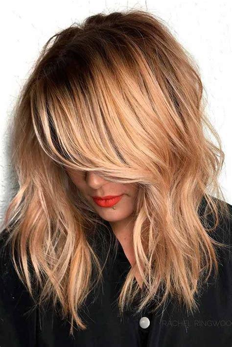 coiffure femme 2018 nouvelle tendance coiffures pour femme 2017 2018 les