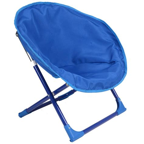 new childrens blue moon chair sear for indoor