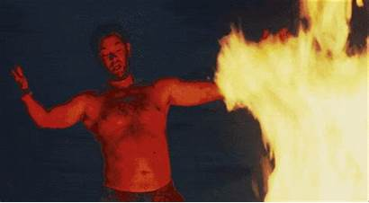 Fire Start Without Tom Hanks Matches Don