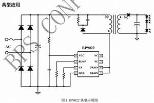 bp9022 datasheet bp9022 pdf pinouts circuit unspecified With part 1 constant voltage mode power pcb for led strips