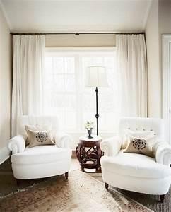 Vorhänge Modern Wohnzimmer : 1001 moderne gardinenideen praktische fenstergestaltung ~ Markanthonyermac.com Haus und Dekorationen