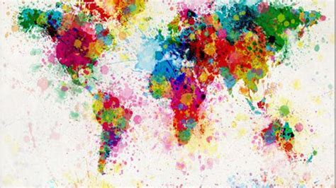 colorful world map hd wallpaper wallpaper studio 10 tens of thousands hd and ultrahd
