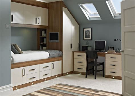 Fitted Bedroom Ideas For Small Rooms by Espirit Bedroom Fitted Bedrooms From Betta Living