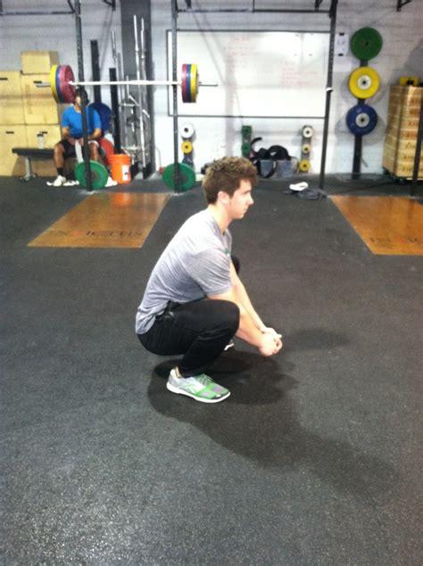 minute squat challenge invictus fitness