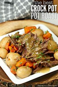 roast in a slow cooker