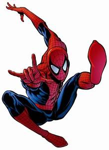 Spider-Man PNG Quality Images