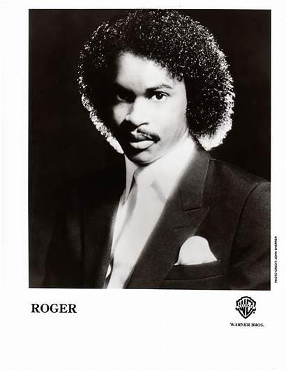 Roger Troutman Zapp Brothers Warner Funk Dayton