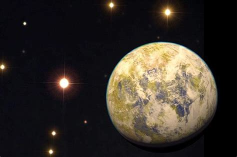 astronomers discover  earth    exoplanets