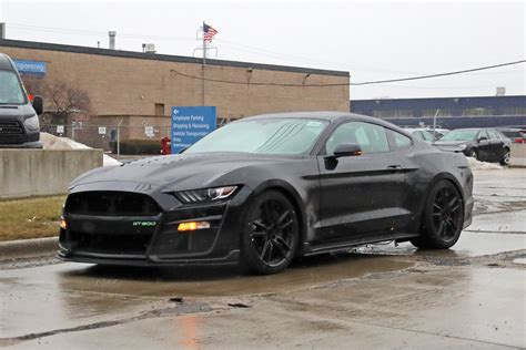 2020 Ford Mustang Gt by 2020 Mustang Shelby Gt500 Info Specs Price Pictures Wiki