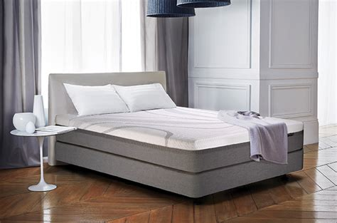 Sealy Posturepedic King Size Mattress In Malaysia