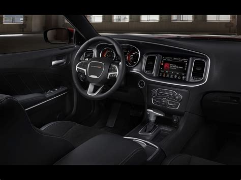 dodge charger interior   wallpaper