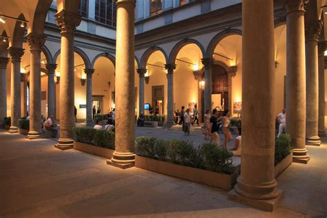 palazzo strozzi florence italy culture review conde nast traveler
