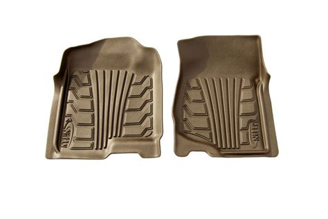 Chevy Equinox Floor Mats 2008 by Lund 174 Catch It Chevrolet Equinox 2005 2008 Black Front