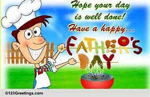 Father39s Day Barbecue Free Father39s Day Australia