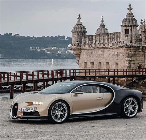10+ Besten Bugatti Chiron Luxusautos Fotos Luxuslimode