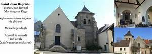 Plombier Chauffagiste Morsang Sur Orge : eglise catholique secteur val d 39 orge ~ Premium-room.com Idées de Décoration