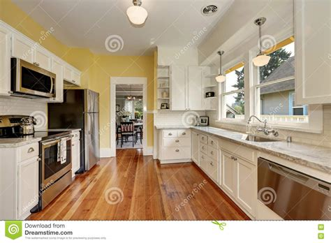 wood kitchen cabinets wood floors for white kitchens one of the best home design Yellow