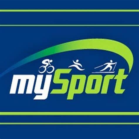 Veikals MySport - YouTube