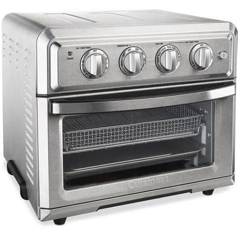 toaster fryer oven air walmart cuisinart