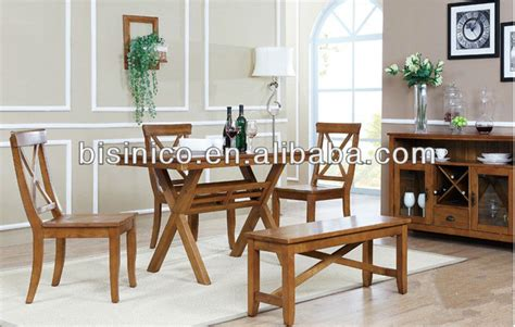 201 l 233 gante salle 224 manger meubles set table et chaises anglais style cagnard salle 224 manger