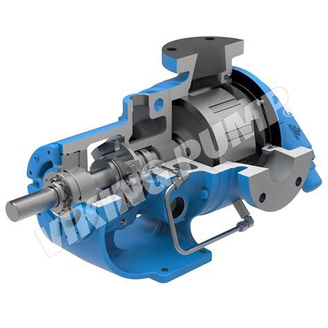 series steel pump viking pump