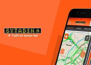 Le Sytadin Mobile : sytadin l application pour conna tre l tat du trafic routier en temps r el ~ Medecine-chirurgie-esthetiques.com Avis de Voitures