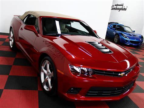 2015 Chevrolet Camaro 2ss by 2015 Chevrolet Camaro 2ss Convertible