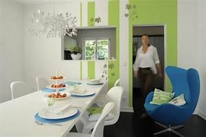 Wände Streichen Ideen : w nde streichen ideen flur ~ Yasmunasinghe.com Haus und Dekorationen