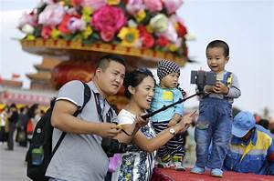 End of China's One-Child Rule: Too Little, Too Late