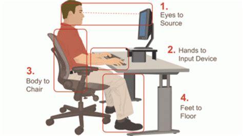 office furniture ergonomics officescene