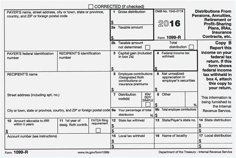 irs form 1099 misc instructions universal network