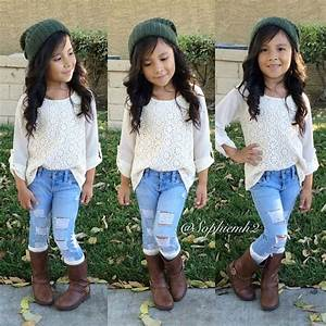 Cute kids fashions outfits for fall and winter 21 - Fashion Best