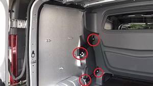 Batterie Renault Trafic : voir le sujet d montage cabine appronfondie ~ Gottalentnigeria.com Avis de Voitures