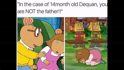 Best Arthur Memes