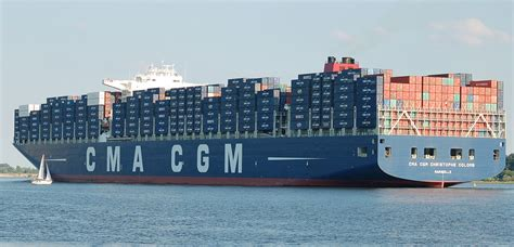bureau of shipping wiki cma cgm christophe colomb