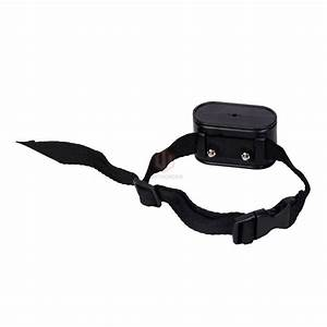 new underground waterproof 3 shock collar electric dog With dog shock collar fence