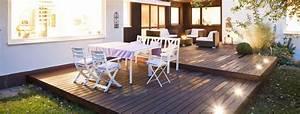 Bs Holzdesign Wandverkleidung : ipe holzterrasse ohne schrauben bs holzdesign ~ Markanthonyermac.com Haus und Dekorationen
