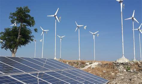 pengertian energi alternatif menurut  ahli