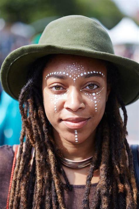 festival makeup ideas fashion trend seeker