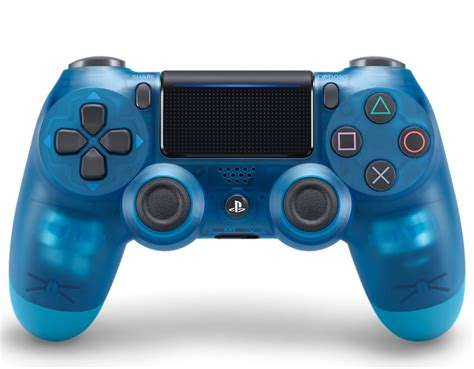 Sony's Announced Some Killer New Ps4 Controller Colours