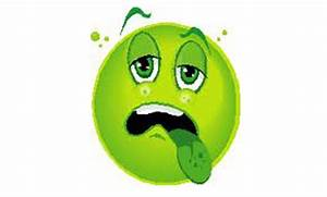 Cartoon Sick Face - ClipArt Best
