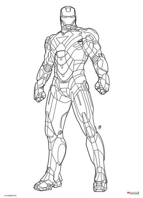 iron man images  pinterest coloring books