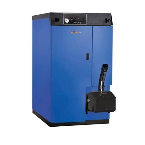 chaudiere a granules de bois chaudi 232 re automatique granul 233 s de bois hybria g 30 hs