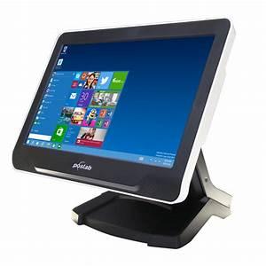 Tout En Un Tactile : poslab wavepos 66 ordinateur point de vente tactile tout en un ~ Medecine-chirurgie-esthetiques.com Avis de Voitures