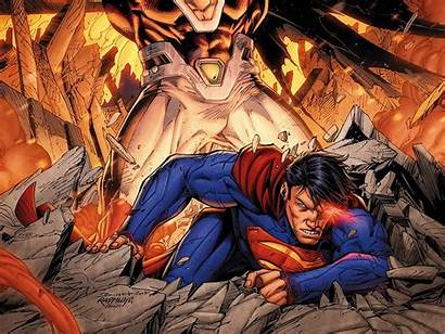 Dc Comics Wallpapers Background Wall