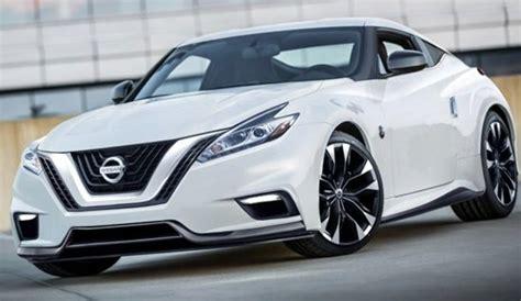 2019 nissan z car 2019 nissan z concept car reviews specs interior