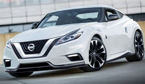 2019 Nissan Z Concept Car  Reviews, Specs, Interior